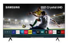 Samsung, UE75TU7020KXXU, 4K HDR Smart TV