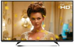 "Panasonic TX40FS503B, 40"" LED Smart FHD TV with FREESAT"