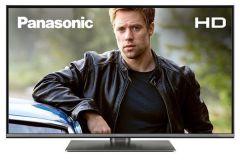 "Panasonic TX32GS352B, 32"", HD Ready Smart LED TV"