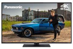 "Panasonic TX43GX550B, 43"", 4K Ultra HD Smart LED TV"