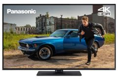 "Panasonic TX55GX550B, 55"", 4K Ultra HD LED TV"