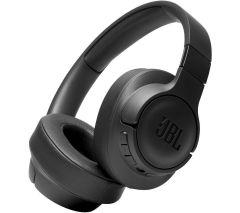 JBL JBLT750BTNCBLK, Wireless Bluetooth, Noise-Cancelling Headphones, Black