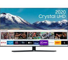 "Samsung UE50TU8500UXXU, 50"", 4K, Smart HDR LED TV"
