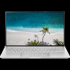 "Asus UM433DAA5005T, 14"", 8GB/512GB Zenbook Laptop, Silver"