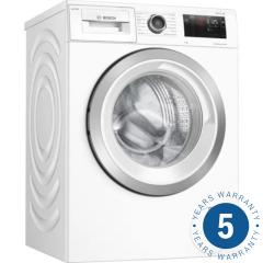 Bosch WAU28PH9GB, Serie 6, 9KG, 1400RPM, i-Dos, Wifi Connected Washing Machine