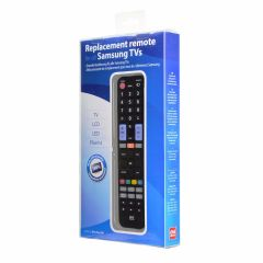 One for all, URC1910, Samsung Remote