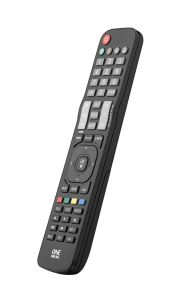 One For All URC1911, LG Replacement, Remote Control, Black