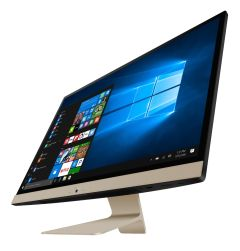 "ASUS V272UNKBA140T, 27"" FHD i5-8250U 8GB/1TB + 512GB SSD All-in-One PC"
