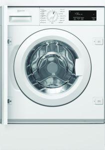 Neff W543BX1GB, 8KG, 1400RPM, Integrated Washing Machine