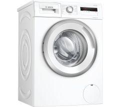 Bosch WAN28081GB, 7KG, 1400RPM, Washing Machine, White