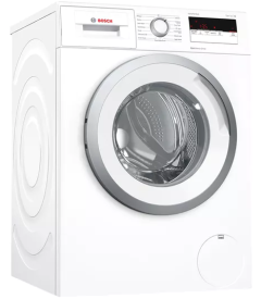Bosch 1400 Spin Washing Machine - White