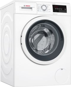 Bosch WAT28371GB,, 9Kg, 1400 Spin, Washing Machine, White