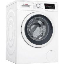 Bosch WAU28T72GB, 9KG, Washing Machine, White