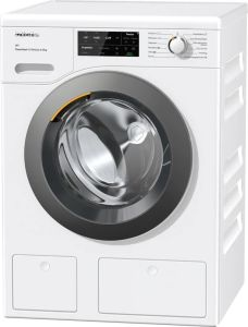 Miele WCI860, 9KG, 1600RPM Spin Speed, Washing Machine, White