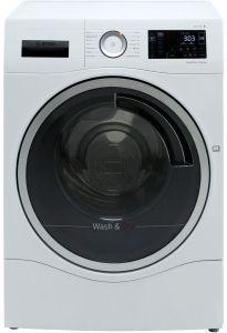 Bosch WDU28560GB, 1400rpm, Washer Dryer, White