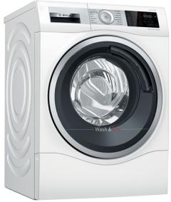 Bosch WDU28561GB, Serie 6, 10/6KG, 1400rpm, Washer Dryer, White