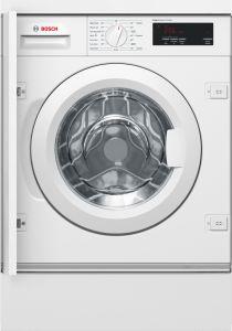 Bosch WIW28300GB, 1400 Spin, 8kg, Integrated Washing Machine