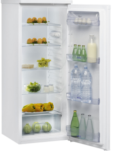 Whirlpool, WM1510W1, Larder Fridge, 143 X 55cm, A+ Energy, White