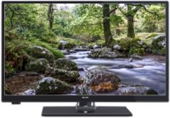 "Walker 24WPS19P, 24"", Smart LED TV, Black"