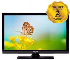 """Walker 32WPS19P, 32"""", 720p, Smart LED TV, Black"""