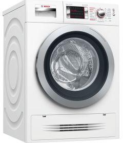 Bosch WVH28424GB, 7KG/4KG Washer Dryer, White