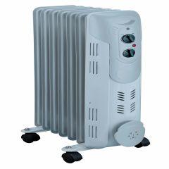 Winterwarm WWR15, 1.5KW, Oil Radiator