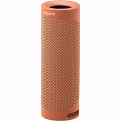 Sony SRSXB23R, Portable Bluetooth Speaker, Red