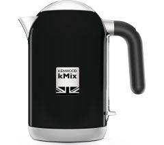 Kenwood ZJX750BK, Jug Kettle, Black