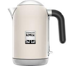 Kenwood ZJX750CR, Jug Kettle, Cream