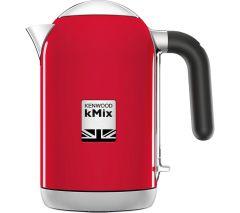 Kenwood ZJX750RD, Jug Kettle, Red