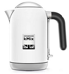 Kenwood ZJX750WH, Jug Kettle, White