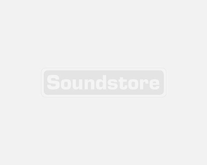 JVC HAFX9BTWE, Gummy Bluetooth Earphones, White