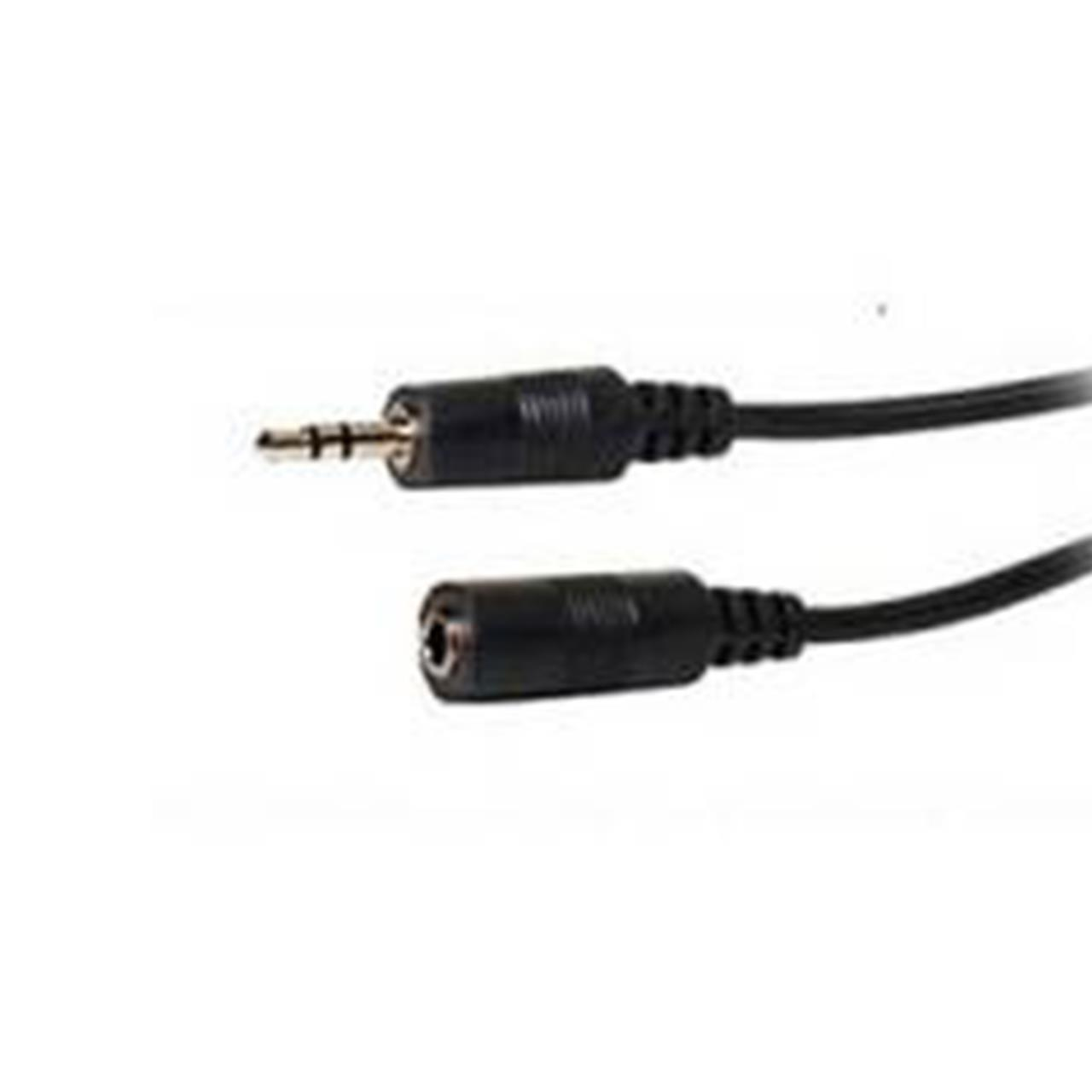 Buy DFE 106110 Headphone Extension Cable - Soundstore Ireland