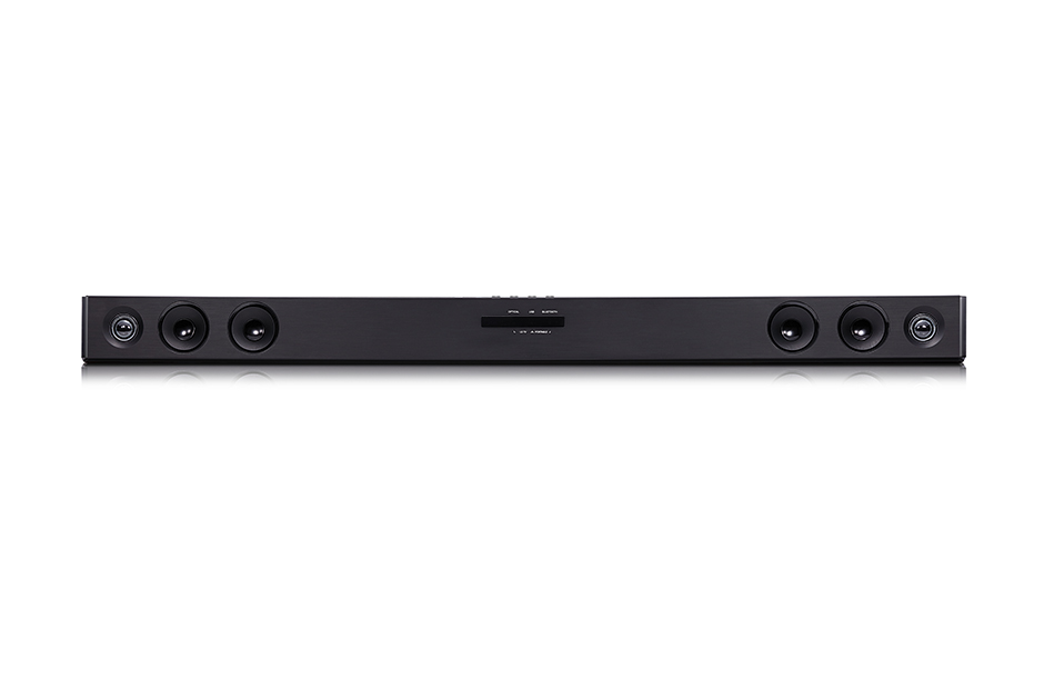 Lg Sj3 300w Bluetooth Soundbar W Wireless Subwoofer