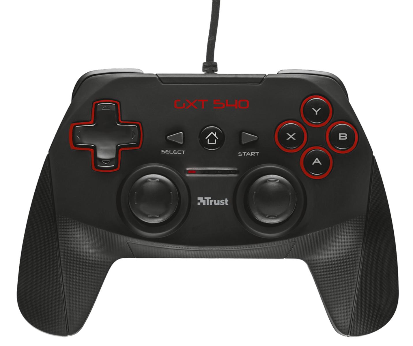 Buy Trust T20712, GXT 540, Wired Gamepad | Soundstore