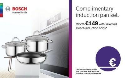 Bosch Pots